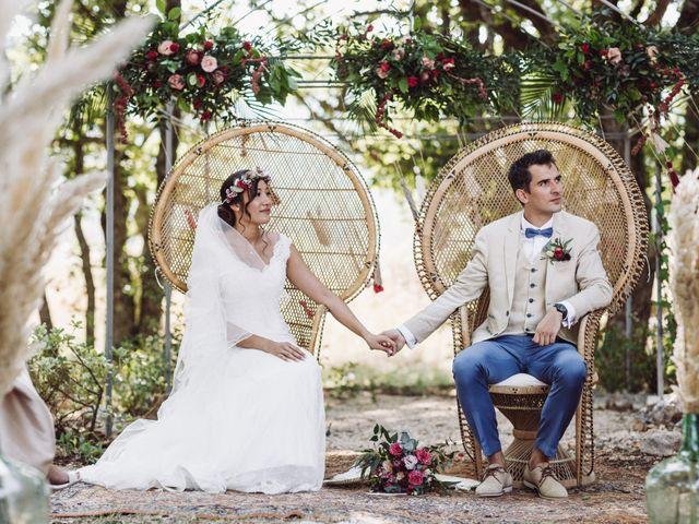 Le mariage de Olivier et Julie à Éguilles, Bouches-du-Rhône 75
