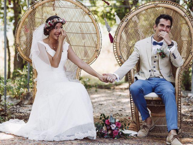Le mariage de Olivier et Julie à Éguilles, Bouches-du-Rhône 80