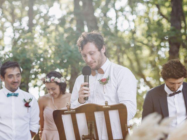 Le mariage de Olivier et Julie à Éguilles, Bouches-du-Rhône 86