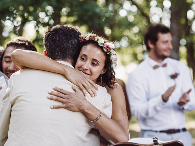 Le mariage de Olivier et Julie à Éguilles, Bouches-du-Rhône 89