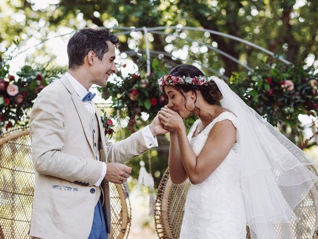 Le mariage de Olivier et Julie à Éguilles, Bouches-du-Rhône 91