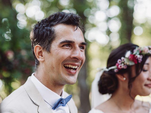Le mariage de Olivier et Julie à Éguilles, Bouches-du-Rhône 95