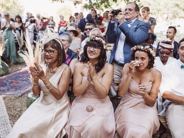 Le mariage de Olivier et Julie à Éguilles, Bouches-du-Rhône 96