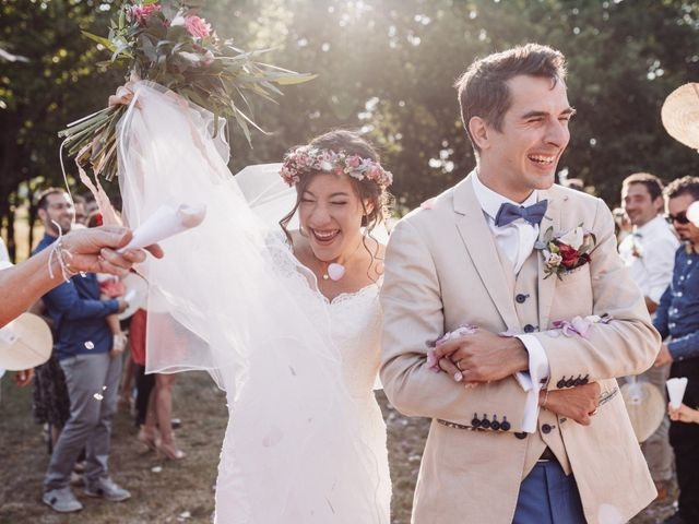 Le mariage de Olivier et Julie à Éguilles, Bouches-du-Rhône 99