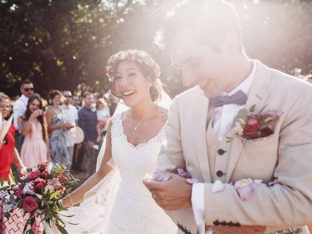 Le mariage de Olivier et Julie à Éguilles, Bouches-du-Rhône 100