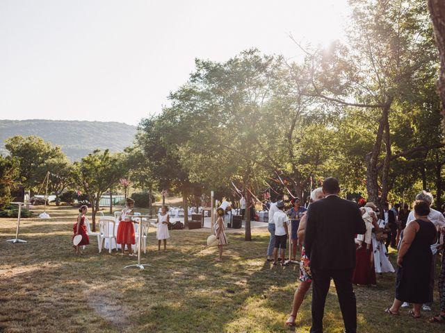 Le mariage de Olivier et Julie à Éguilles, Bouches-du-Rhône 105