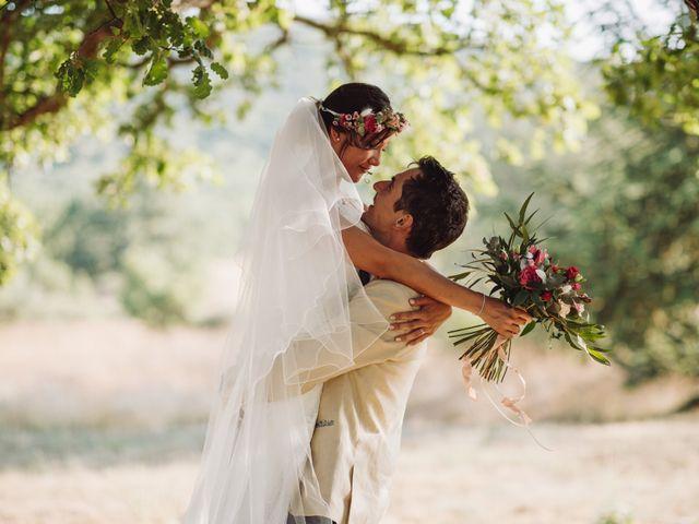 Le mariage de Olivier et Julie à Éguilles, Bouches-du-Rhône 108