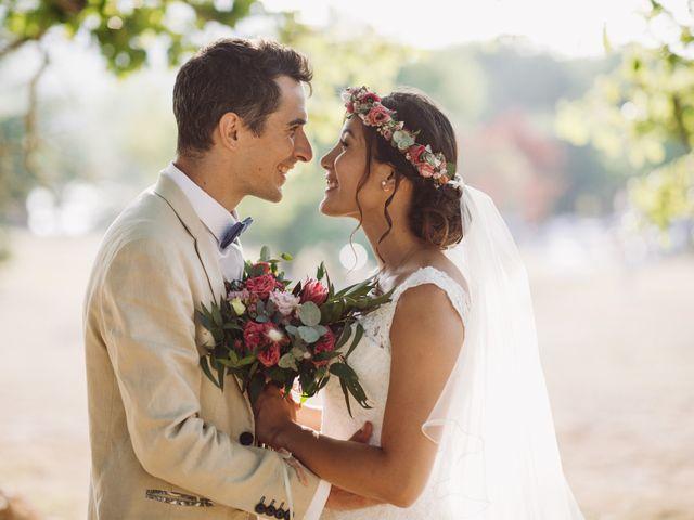 Le mariage de Olivier et Julie à Éguilles, Bouches-du-Rhône 112