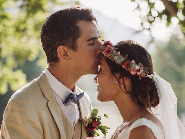 Le mariage de Olivier et Julie à Éguilles, Bouches-du-Rhône 115