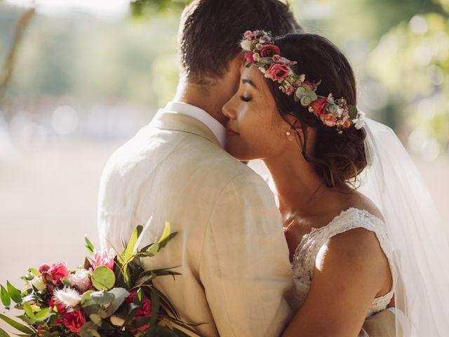 Le mariage de Julie et Olivier