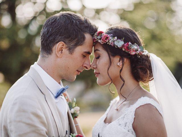 Le mariage de Olivier et Julie à Éguilles, Bouches-du-Rhône 117
