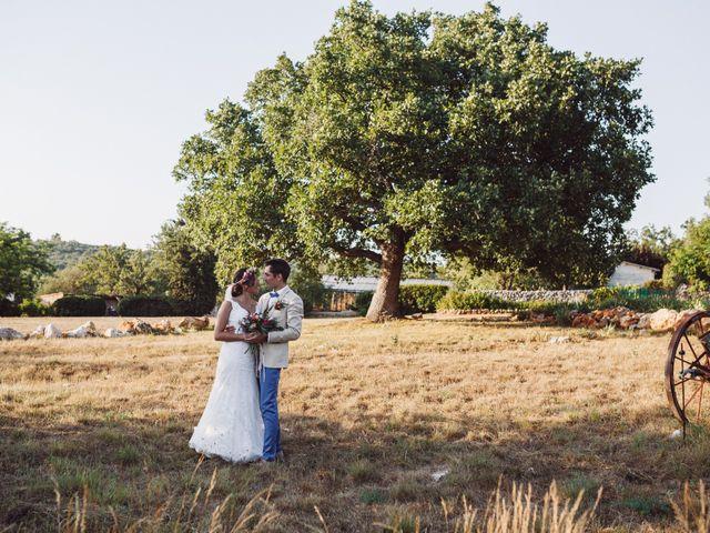 Le mariage de Olivier et Julie à Éguilles, Bouches-du-Rhône 118