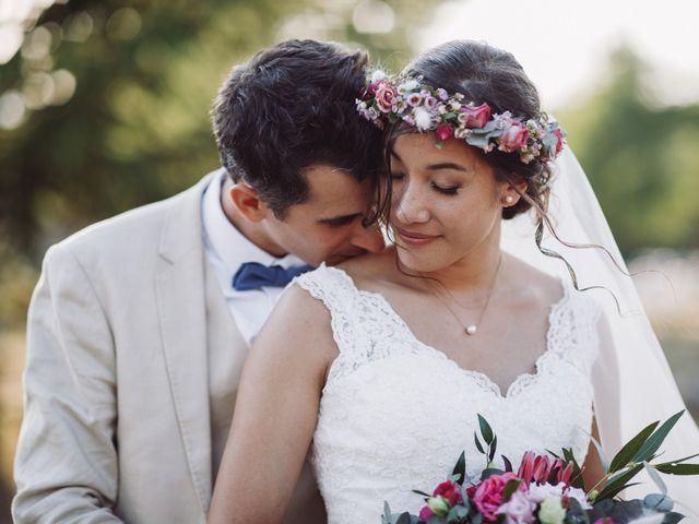 Le mariage de Olivier et Julie à Éguilles, Bouches-du-Rhône 119