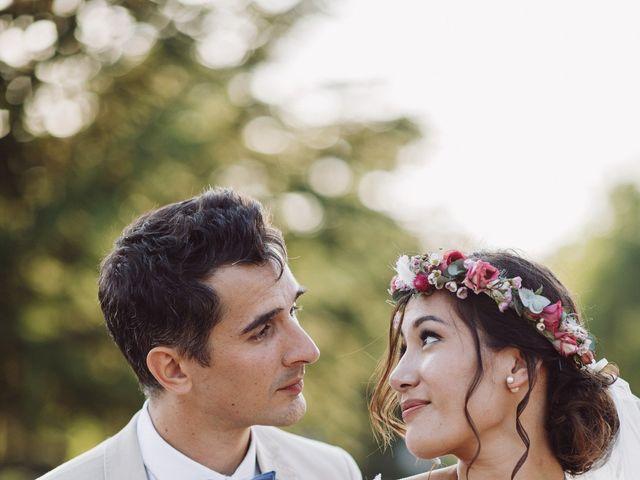 Le mariage de Olivier et Julie à Éguilles, Bouches-du-Rhône 120