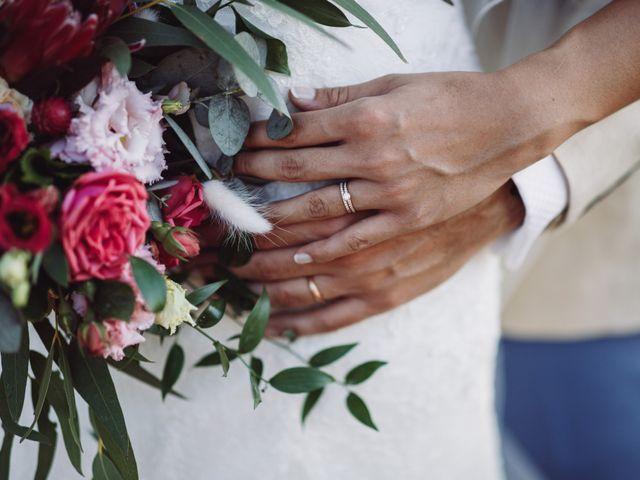 Le mariage de Olivier et Julie à Éguilles, Bouches-du-Rhône 121