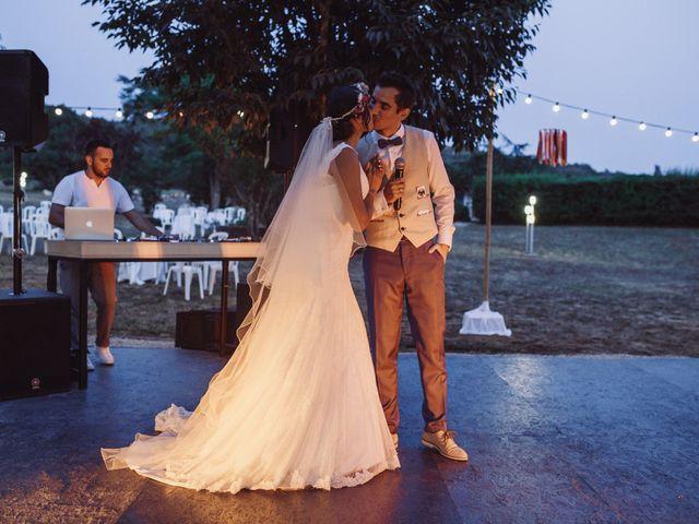 Le mariage de Olivier et Julie à Éguilles, Bouches-du-Rhône 130