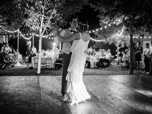 Le mariage de Olivier et Julie à Éguilles, Bouches-du-Rhône 133