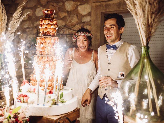 Le mariage de Olivier et Julie à Éguilles, Bouches-du-Rhône 135