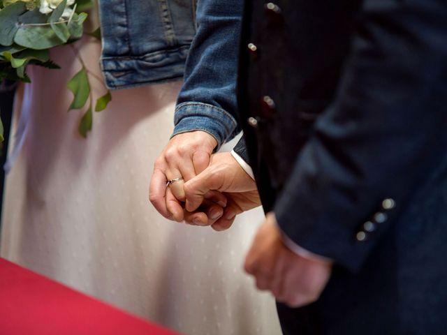Le mariage de Davy et Emmanuelle à Assevent, Nord 25