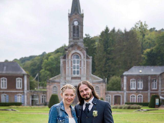 Le mariage de Davy et Emmanuelle à Assevent, Nord 47
