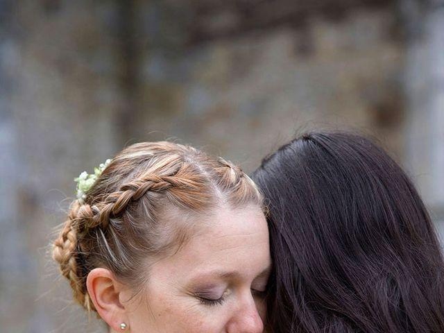 Le mariage de Davy et Emmanuelle à Assevent, Nord 49