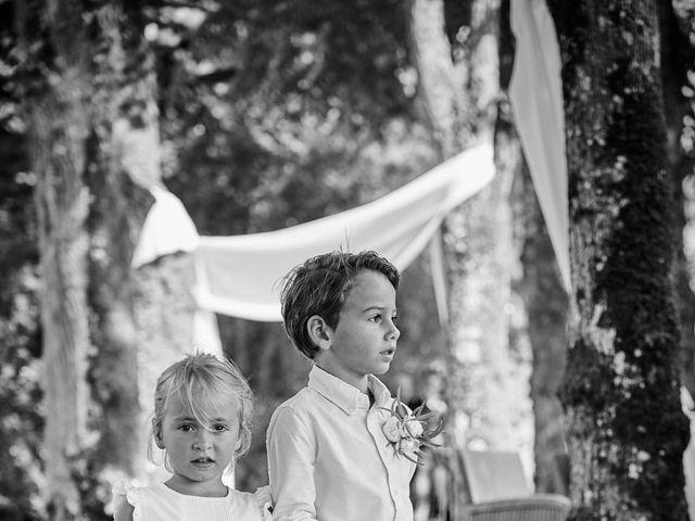 Le mariage de Patrick et Lucie à Montbazon, Indre-et-Loire 12