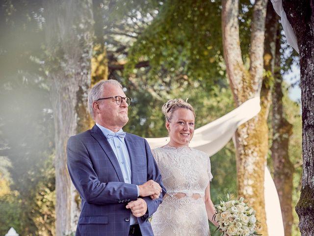 Le mariage de Patrick et Lucie à Montbazon, Indre-et-Loire 13