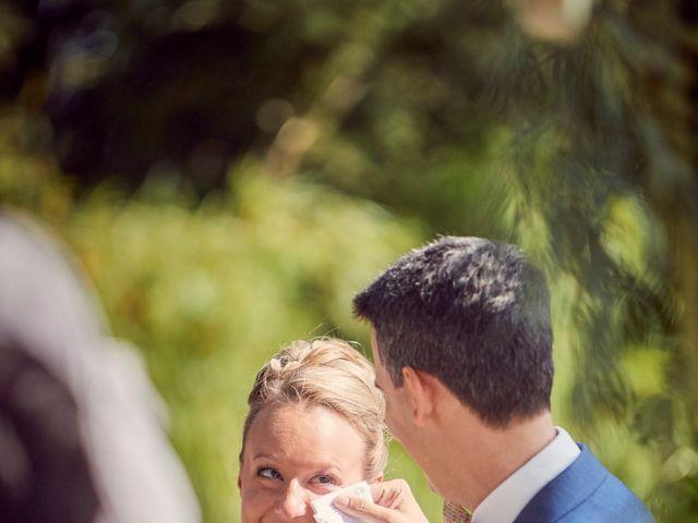 Le mariage de Patrick et Lucie à Montbazon, Indre-et-Loire 14