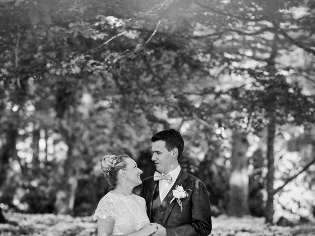 Le mariage de Patrick et Lucie à Montbazon, Indre-et-Loire 18