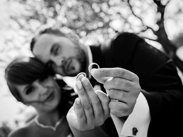 Le mariage de Samantha et Abdelkrym