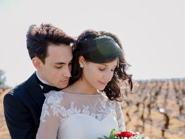Le mariage de Quentin et Débora à Reims, Marne 22