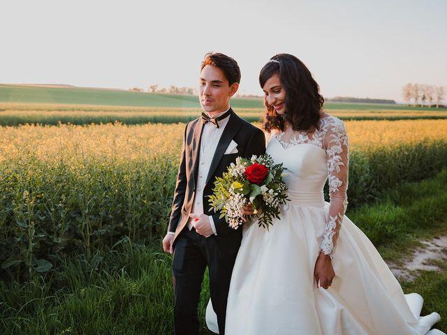 Le mariage de Quentin et Débora à Reims, Marne 25