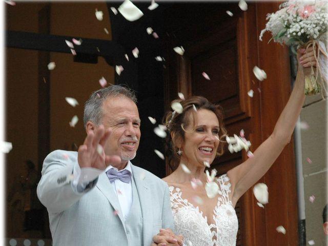 Le mariage de Guy et Patricia  à Chaponnay, Rhône 8