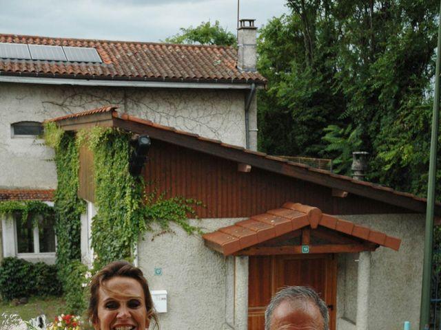 Le mariage de Guy et Patricia  à Chaponnay, Rhône 5