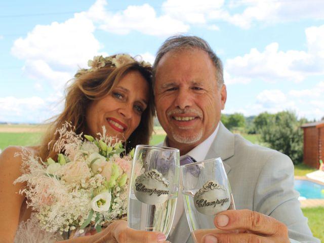 Le mariage de Guy et Patricia  à Chaponnay, Rhône 24