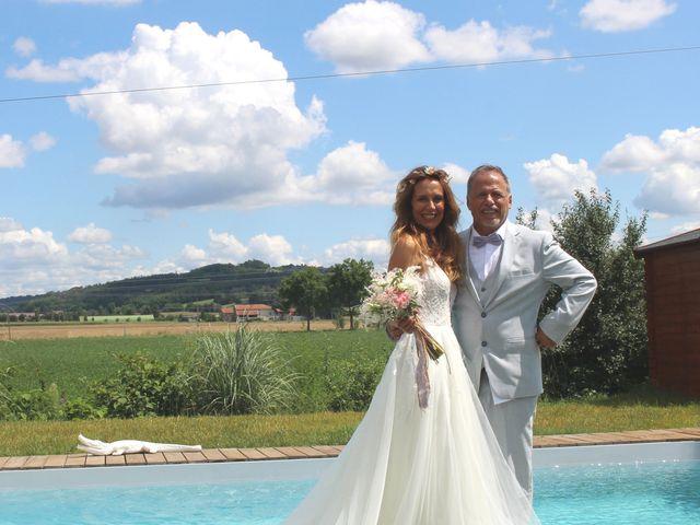 Le mariage de Guy et Patricia  à Chaponnay, Rhône 25