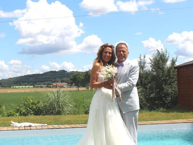 Le mariage de Guy et Patricia  à Chaponnay, Rhône 27