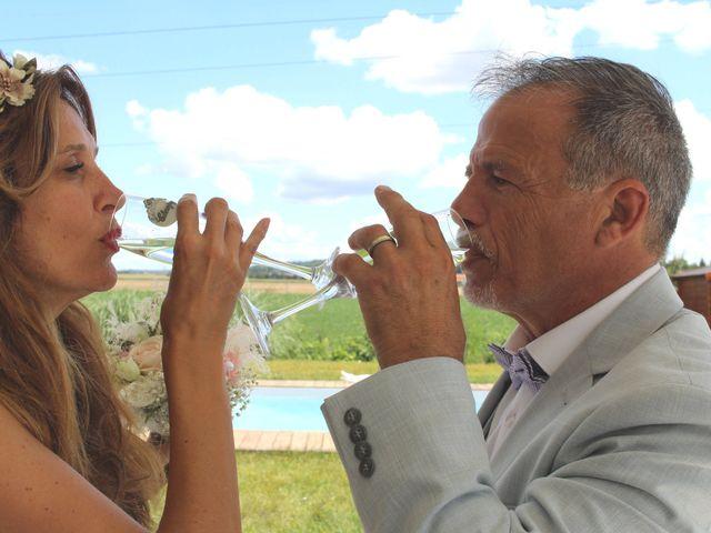 Le mariage de Guy et Patricia  à Chaponnay, Rhône 29