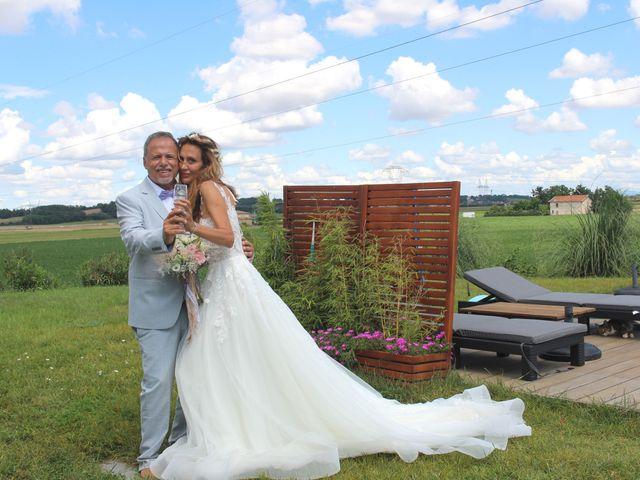 Le mariage de Guy et Patricia  à Chaponnay, Rhône 33