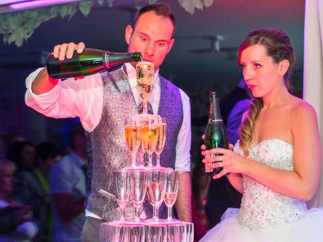 Le mariage de Florent et Julie à Saint-Brice, Seine-et-Marne 3