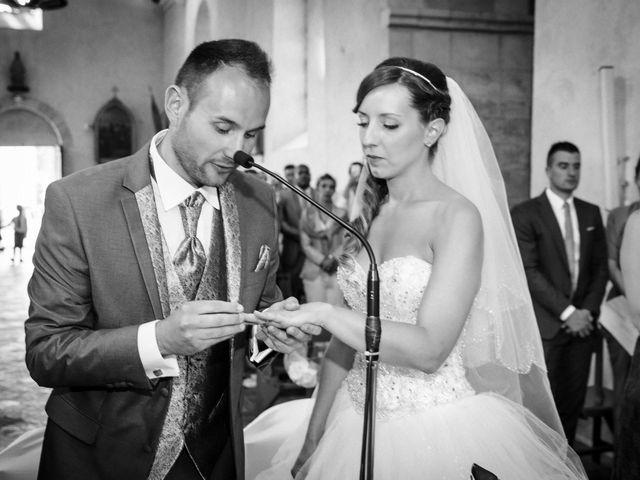 Le mariage de Florent et Julie à Saint-Brice, Seine-et-Marne 20