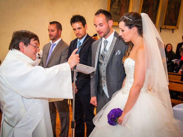 Le mariage de Florent et Julie à Saint-Brice, Seine-et-Marne 21