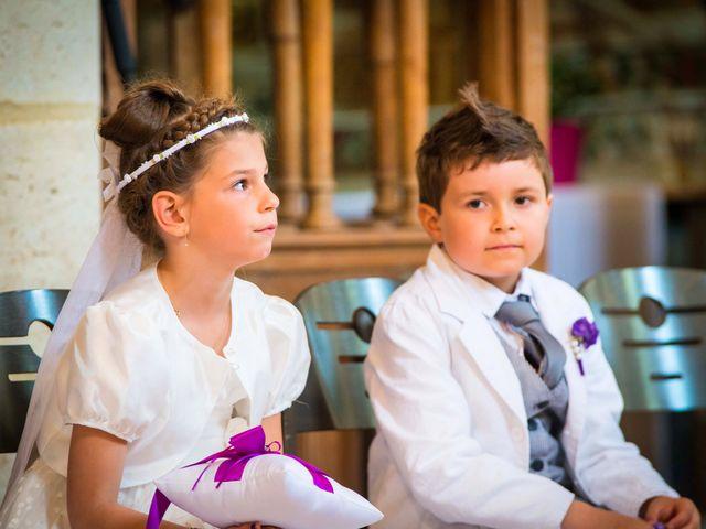 Le mariage de Florent et Julie à Saint-Brice, Seine-et-Marne 23