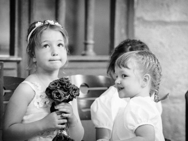 Le mariage de Florent et Julie à Saint-Brice, Seine-et-Marne 24