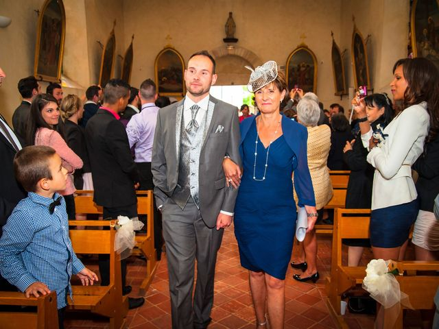 Le mariage de Florent et Julie à Saint-Brice, Seine-et-Marne 27