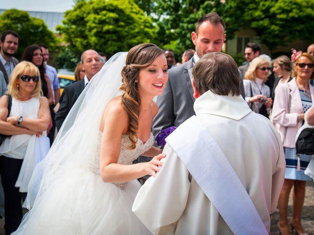 Le mariage de Florent et Julie à Saint-Brice, Seine-et-Marne 28