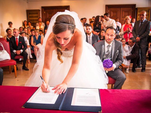 Le mariage de Florent et Julie à Saint-Brice, Seine-et-Marne 31