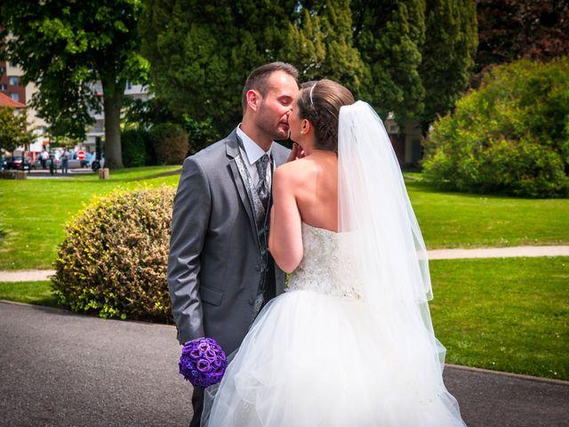 Le mariage de Florent et Julie à Saint-Brice, Seine-et-Marne 34