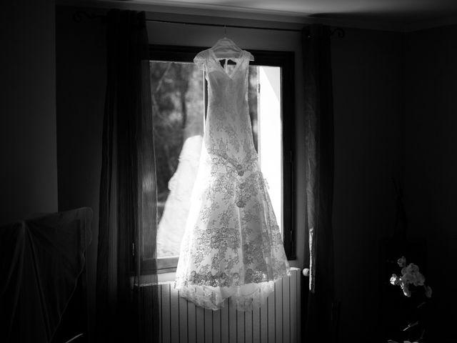 Le mariage de Romain et Sarah à Vaison-la-Romaine, Vaucluse 11