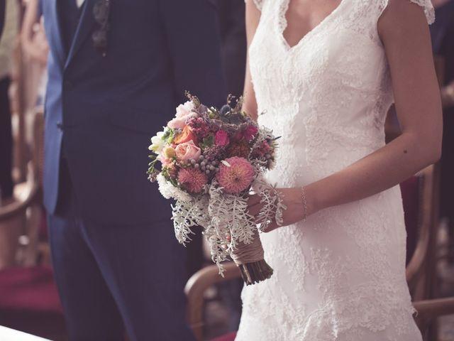 Le mariage de Romain et Sarah à Vaison-la-Romaine, Vaucluse 15